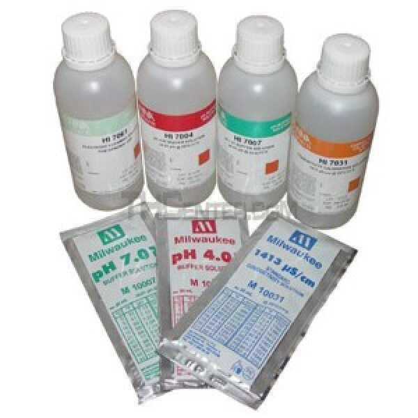 Liquidos Calibración
